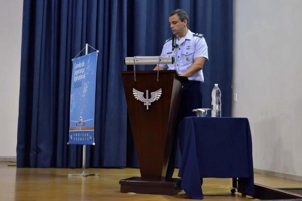 Reunião do Comitê de Segurança Operacional apresenta resultados de 2018