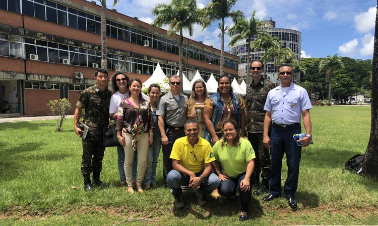 Projeto Rondon prepara IV Congresso Nacional
