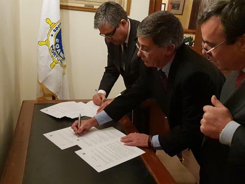 Soamar-Portugal celebra 220º aniversário de D. Pedro I