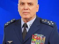 novo Comandante