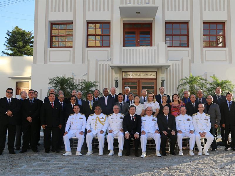 Soamar-Brasil tem novo Presidente