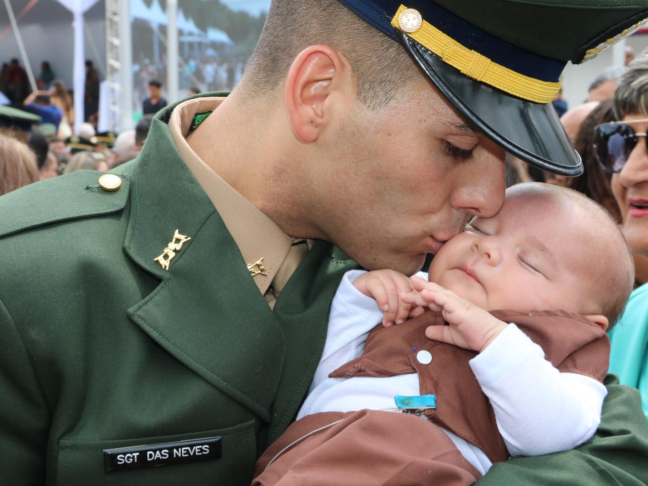Após diplomação, 660 novos sargentos integrarão a Força Terrestre nos mais diversos rincões do Brasil