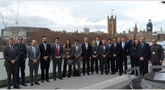 Brasil participa da 100ª Sessão do Comitê de Segurança Marítima