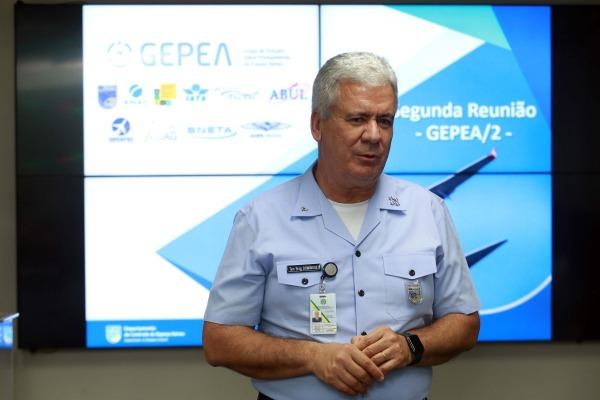 DECEA realiza Reunião do Grupo de Estudos sobre Planejamento do Espaço Aéreo