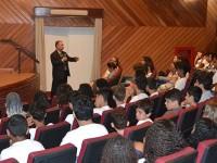 ESG premia alunos vencedores