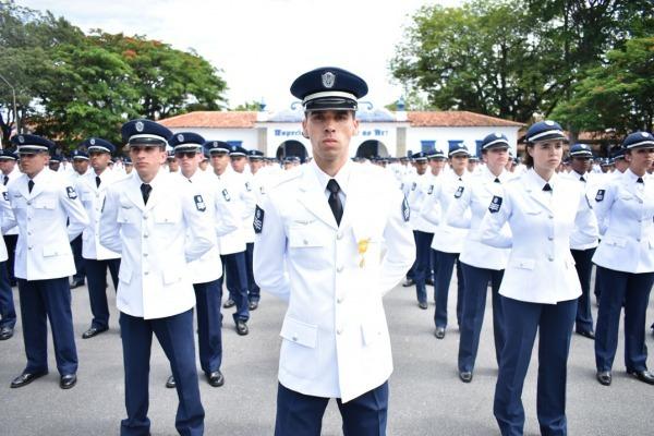Força Aérea abre vagas para Estágio de Adaptação à Graduação de Sargento da Aeronáutica