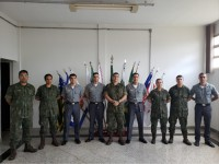 Militares da Marinha