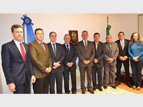 Brasil participa da 6ª Sessão do Subcomitê de Navegação, Comunicações e Procura e Salvamento da Organização Marítima Internacional