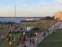 Marinha do Brasil promove Cerimonial