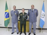 PASSAGEM DO CARGO DE AUXILIAR DO ADIDO