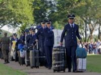 cadetes iniciam