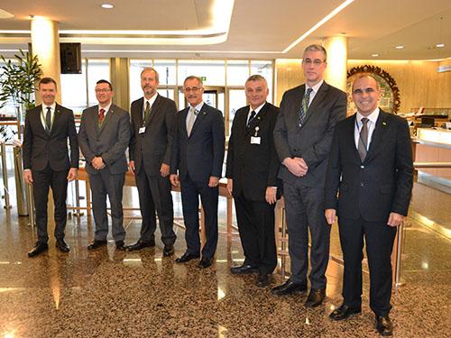 Brasil participa da 6ª Sessão do Subcomitê sobre Projeto e Construção de Navios da OMI