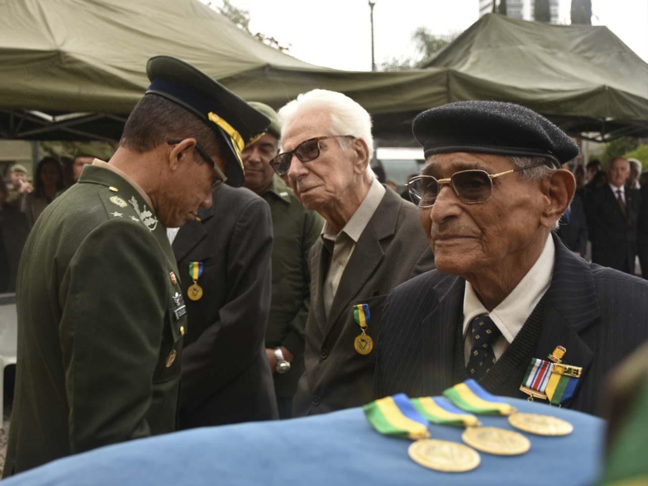 Em Curitiba, Semana de Monte Castelo celebra vitória da Força Expedicionária Brasileira em solo italiano