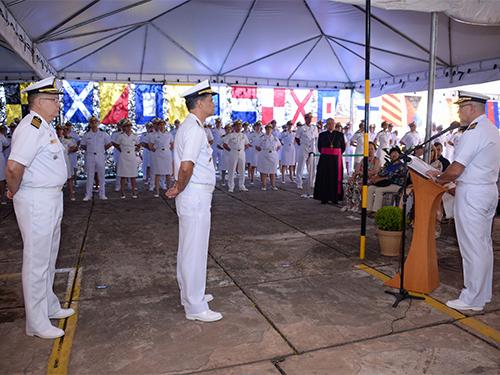Hospital Naval de Brasília celebra 50 anos