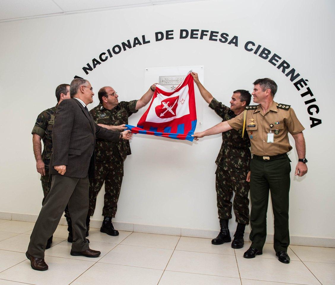 Setor estratégico para o Brasil ganha impulso com a ativação da Escola Nacional de Defesa Cibernética