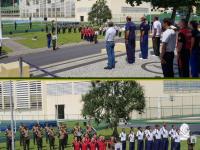 Armadas realizam Torneio Internacional