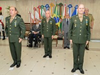 General de Brigada Vendramin assume o comando