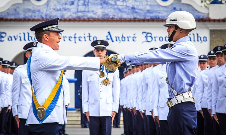 Aeronáutica oferece 220 vagas para curso de Formação de Sargentos