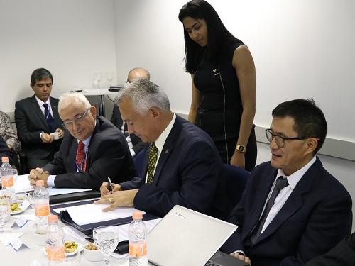 Amazul tem novos diretores e conselheiros