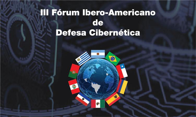 Brasil sedia evento ibero-americano de Defesa Cibernética