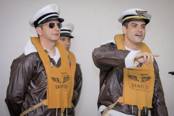 Encenação da Ópera do Danilo abre celebrações pelo Dia da Aviação de Caça