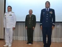 Major Brigadeiro Leonidas