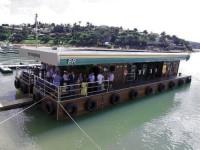 Marinha do Brasil participa