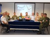 Marinha do Brasil realiza