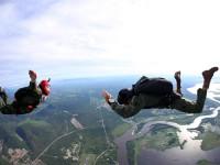 Mergulhadores de combate realizam adestramentos