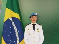 Militar da Marinha do Brasil