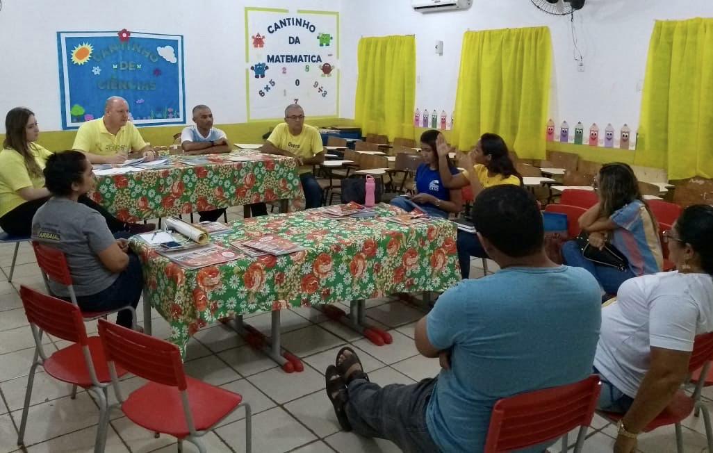 Projeto Rondon volta ao Piauí