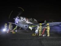 aeronave da Segunda Guerra Mundial
