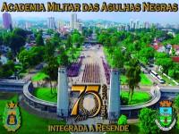 75 ANOS DA ACADEMIA MILITAR