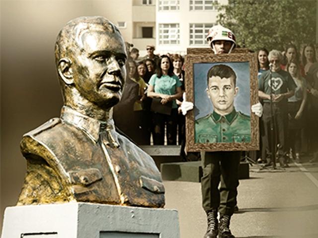 Há 51 anos morria um jovem herói durante o cumprimento do serviço militar obrigatório