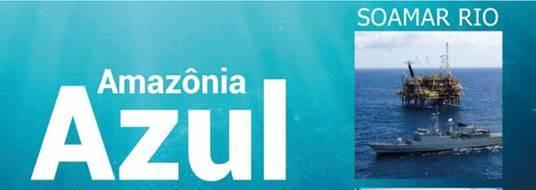 II Concurso de Redação AMAZÔNIA Azul