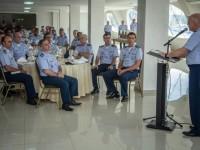 Alunos do Curso de Comando