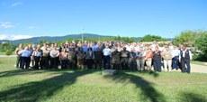 CAEPE visita Centro Tecnológico do Exército
