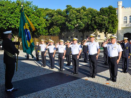Comando-Geral do Corpo de Fuzileiros Navais celebra os 154 anos da Batalha Naval do Riachuelo