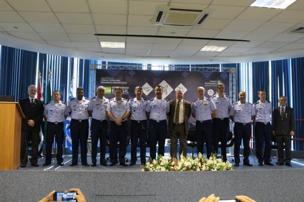 Simpósio para o Desenvolvimento Aeroespacial é realizado em São José dos Campos
