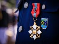 Militares da FAB recebem Medalha
