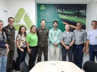 Projeto Rondon prepara Congresso Nacional