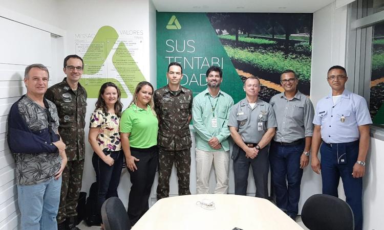 Projeto Rondon prepara Congresso Nacional junto com universidade da Bahia
