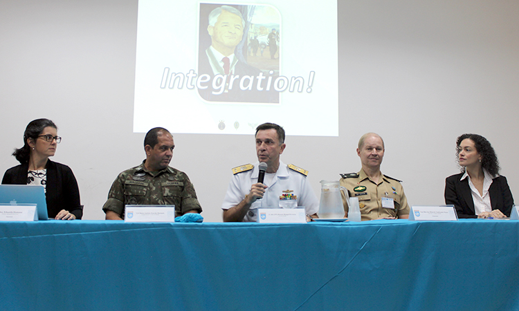 CCOPAB realiza o 3º Encontro Anual da REBRAPAZ
