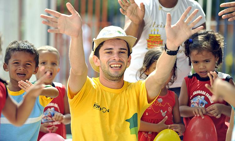 Em julho, Acre e Piauí recebem Projeto Rondon