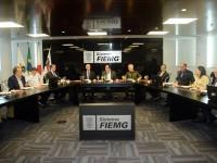 Encontro promove parceria entre A ESG e a FIEMG