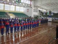 Vencedores do Campeonato de Basquetebol