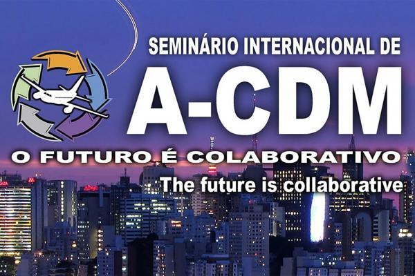 Abertas inscrições para seminário internacional de A-CDM