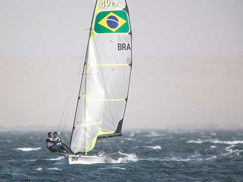 Atletas da Marinha do Brasil conquistam 31 medalhas nos Jogos Pan-Americanos 2019