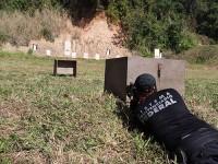 Base de Fuzileiros Navais da Ilha do Governador sedia treinamento