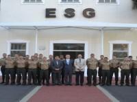 ESG promove Semana